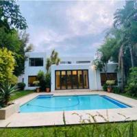 Nyari Residency