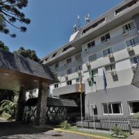 Vestena Hotel Canela