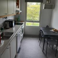 pokoje w Esbjerg