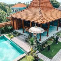 Alaya Balinese Villa