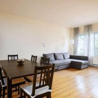 Charming 3 BDR apartment close to the Metro