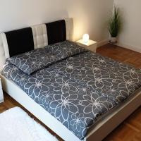 2-Bedroom Belvedere Apartment
