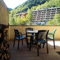 Apartment Ctra.General d'Arinsal, AD400 Arinsal, Andorra