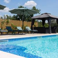 Villa Dida Dinko-peaceful getaway with pool and bbq