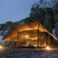 Fly Camping Tanzania