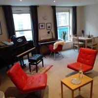 2 bedroom flat in prime location