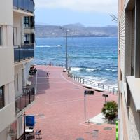 Apartment in the heart of Las Canteras
