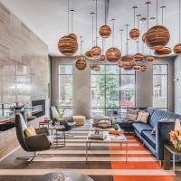 7th Avenue Apartments by Barsala