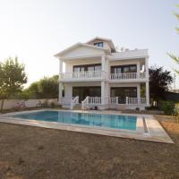 5 bedroom villa in Belek