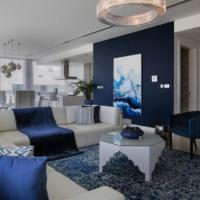 Appartement de luxe central