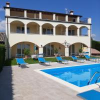 Villa Benvenuto
