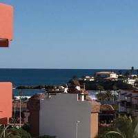 Charming apartment with sea views, Playa Arenal, Javea