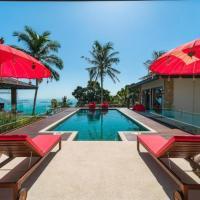 Villa Riverside-Balinese Style-3BDR-Near beach