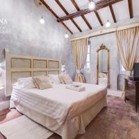 Colonna Suite - Spanish Steps Suite & Spa