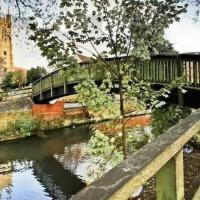 River View House St Neots - Navigation Wharf
