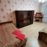 Ул Московская 34, hotel in Mozhaysk