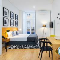 Porta do Mar | Deluxe Serviced Apartments