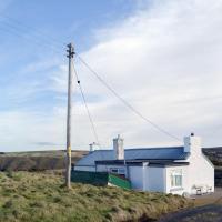 Strathy Bay Cottage, hotel in Strathy