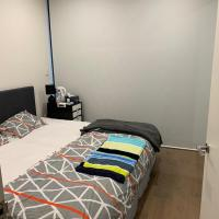 Ensuite room in the heart of Macquarie Park Sydney