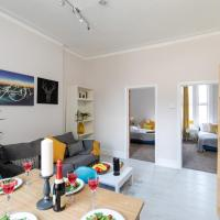 homely - Central London King's Cross Apartments