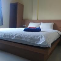 Hotel Mayang Sari 1