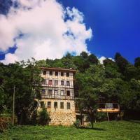 Huzur Konak Otel&Restoran