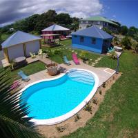 Holiday home Sainte Rose