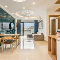 The Sunshine Apartments Da Nang