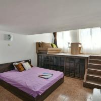 Maisonette loft in real center