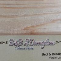 B&B Il Dormiglione