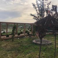 Göbeklitepe Çadır saray