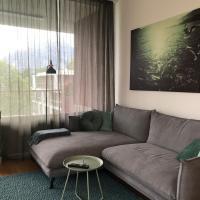 Apartment Parkvilla Traunstein