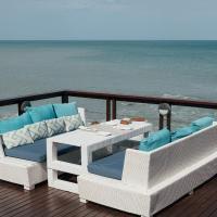 Samui Sea View Villa with Private Pool