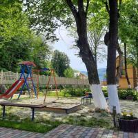 Apartments in Polyana