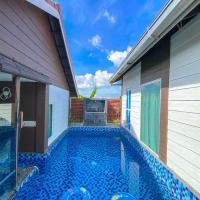Villa Sawah- Dania Private Pool