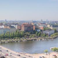 Sky Hostel Helsinki