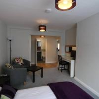 Bove Moor House Studio Flat