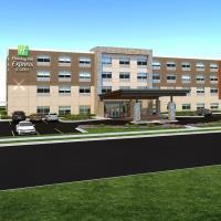 Holiday Inn Express & Suites - Colorado Springs South I-25, hotel in Colorado Springs