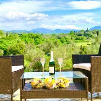 Armonia Corfu Luxury Apartment