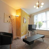 Queens Avenue · Central Chester Home · Sleeps 9 · Parking