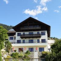 Hotel Garni Frommes, hotel in Fiss