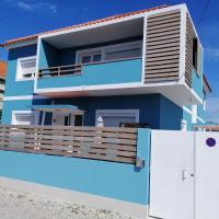 Lisbon Beach Apartments 1