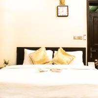 Luxury Living Rooms, near Airport, Agha Khan, Neuplex Cinema, Stadium