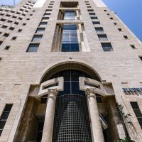 Hotel Blue Weiss, hotel in Netanya