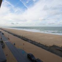 Magnifique appartement avec vue sur mer