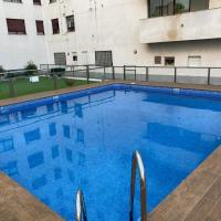 Luxury apartment Seville