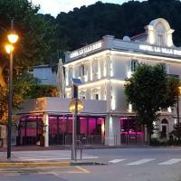 Hôtel La Villa d'Eze, hotel in Éze