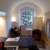 Giordano Bruno (Einzelzimmer, Pension an der Klosterpforte) - [#121776]