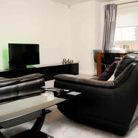 Luxury Emirates Arena Apartment
