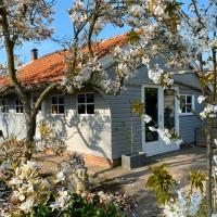 Bed and Breakfast Het Emmapark Medemblik